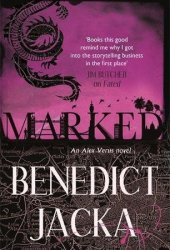 Marked (Alex Verus, #9) Pdf Book