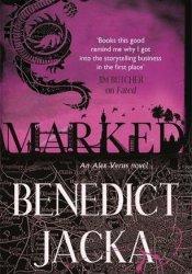 Marked (Alex Verus, #9) Pdf Book