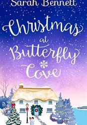 Christmas at Butterfly Cove (Butterfly Cove, #3) Pdf Book