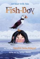 Fish-Boy Pdf Book