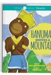 Hanuman Moves a Mountain Pdf Book