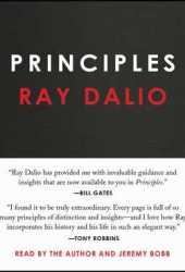 Principles: Life and Work Book Pdf