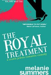 The Royal Treatment (Crown Jewels Romance #1) Pdf Book