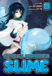 That Time I Got Reincarnated as a Slime, Vol. 1 Book Pdf