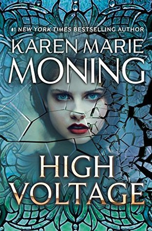 High Voltage (Fever, #10)