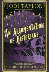 An Argumentation of Historians (The Chronicles of St Mary's, #9) Book Pdf