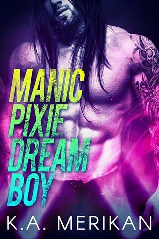 Manic Pixie Dream Boy