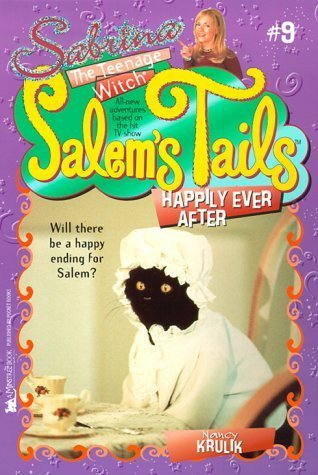 Happily Ever After (Salem's Tails, #9)