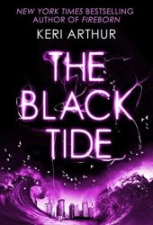 The Black Tide (Outcast, #3) Pdf Book