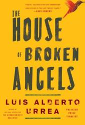 The House of Broken Angels Pdf Book