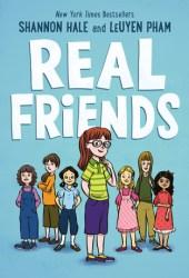 Real Friends Book Pdf