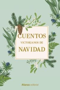 Cuentos victorianos de Navidad