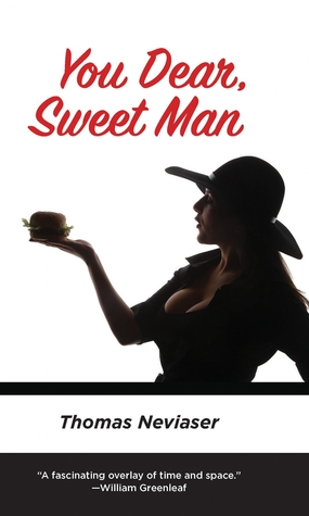 You Dear, Sweet Man Book Cover