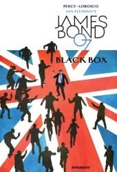 James Bond: Black Box Pdf Book