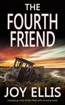 The Fourth Friend (DI Jackman & DS Evans, #3)