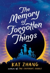 The Memory of Forgotten Things Pdf Book