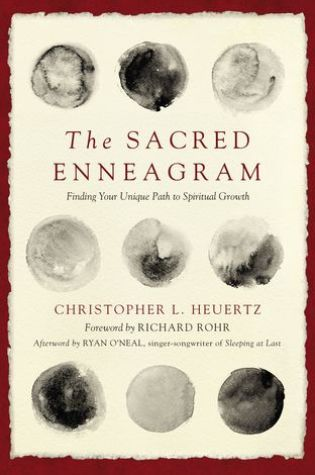 The Sacred Enneagram: Finding Your Unique Path to Spiritual Growth Book Pdf ePub