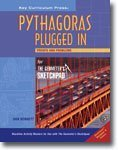 Pythagoras Plugged in: Proofs and Problems for the Geometer's Sketchpad, 4th Edition