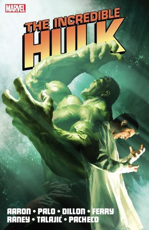 The Incredible Hulk by Jason Aaron, Volume 2