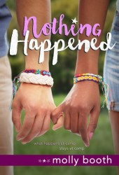 Nothing Happened Pdf Book