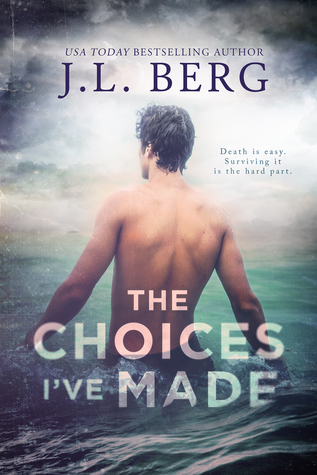 Blog Tour Review:  The Choices I've Made by J. L. Berg