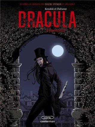 Dracula l'immortel, tome 3