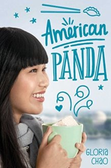 american panda gloria chao february 2018 young adult books