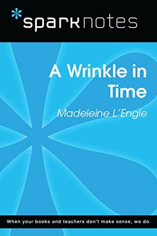 A Wrinkle in Time (SparkNotes Literature Guide)