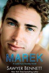 Marek (Cold Fury Hockey, #11) Pdf Book