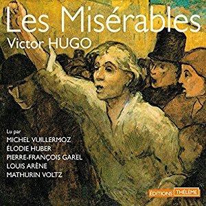 Les Misérables : L'intégrale