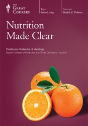 Nutrition Made Clear Pdf Book