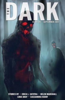 The Dark Issue 28 September 2017