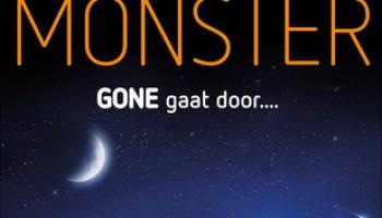 Monster (Gone #7) – Michael Grant