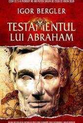Testamentul lui Abraham Pdf Book