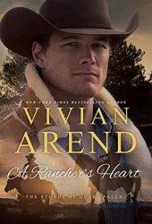 A Rancher's Heart (Heart Falls, #1) Pdf Book