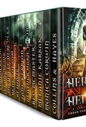 Heroines & Hellions: An Urban Fantasy and Fantasy Collection Pdf Book
