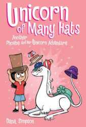 Unicorn of Many Hats (Heavenly Nostrils, #7) Pdf Book