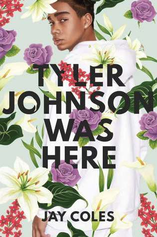Tyler Johnson Was Here Book Pdf ePub