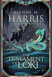 The Testament of Loki (Runemarks, #0.6) Pdf Book