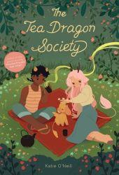 The Tea Dragon Society Pdf Book