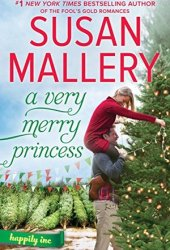 A Very Merry Princess Book Pdf