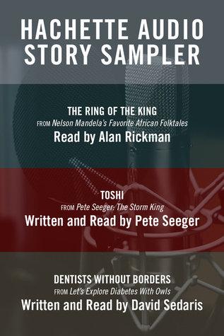 Hachette Audio Story Sampler