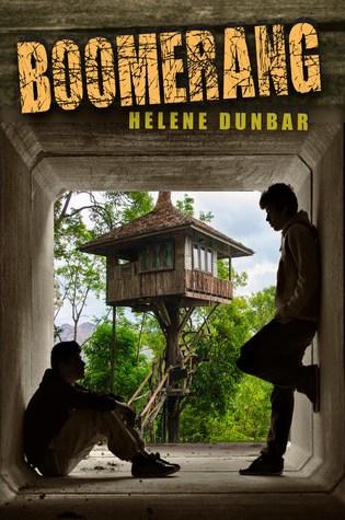 Boomerang Book Pdf ePub