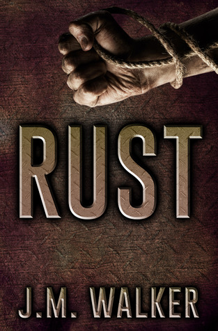 Rust (King's Harlots MC, #6)