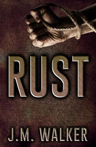 Rust (King's Harlots MC, #6)