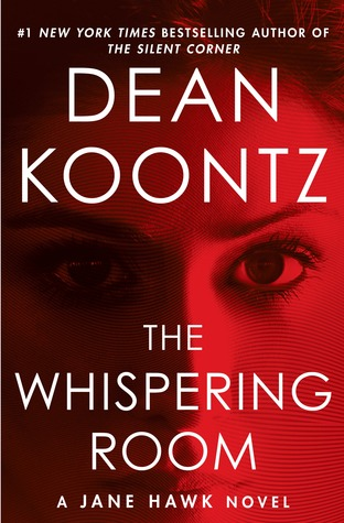 The Whispering Room (Jane Hawk, #2)