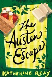 The Austen Escape Pdf Book