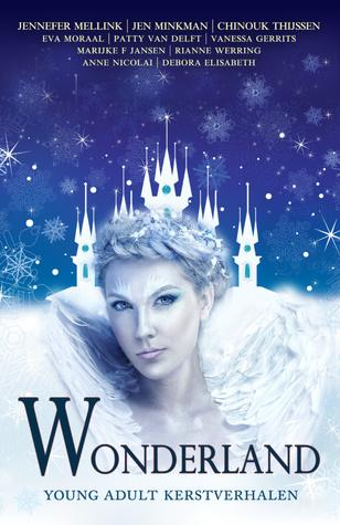 Recensie: Wonderland van meerdere auteurs