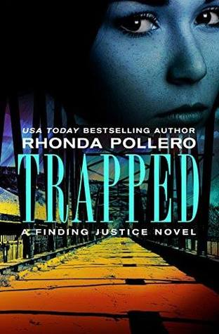 Trapped (Finding Justice #3)