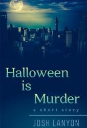 Halloween is Murder Pdf Book